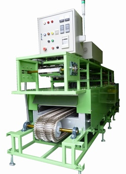 sankyo tempering furnaces and automatic heat processing equipment
